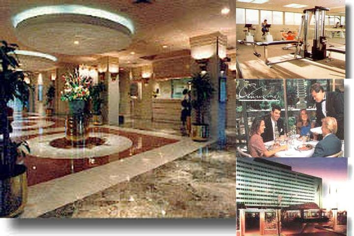 Holiday Inn Jfk Airport photo collage