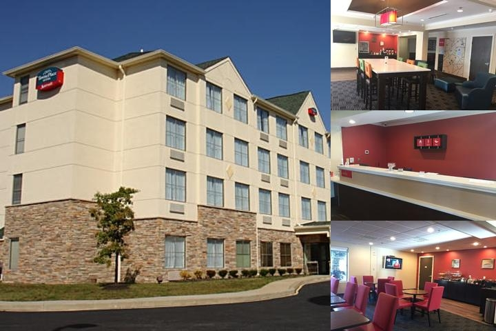 Towneplace Suites by Marriott Wilmington Newark De photo collage