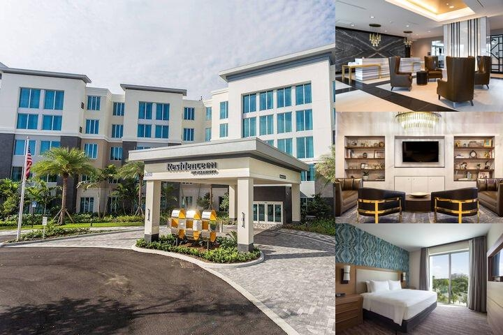 Residence Inn Palm Beach Gardens photo collage