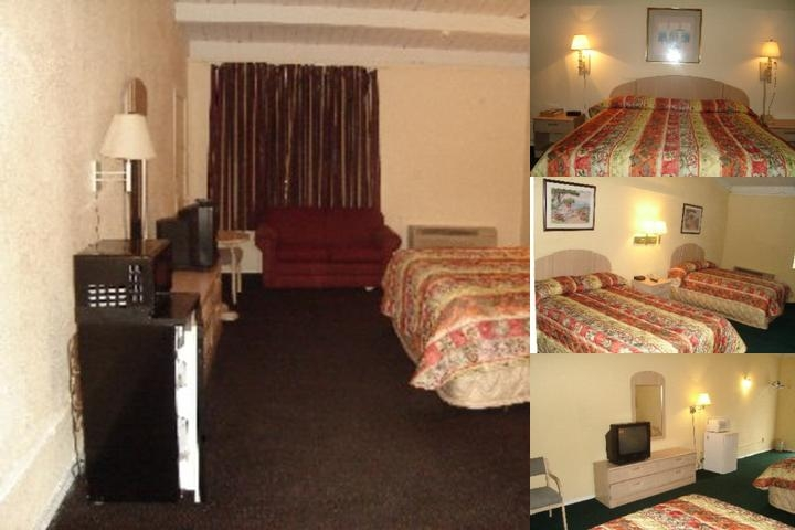 Host Inn photo collage