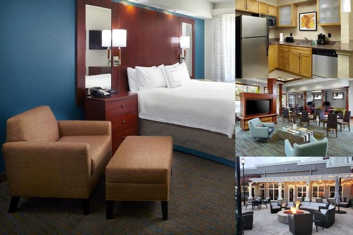 Residence Inn Northpointe photo collage