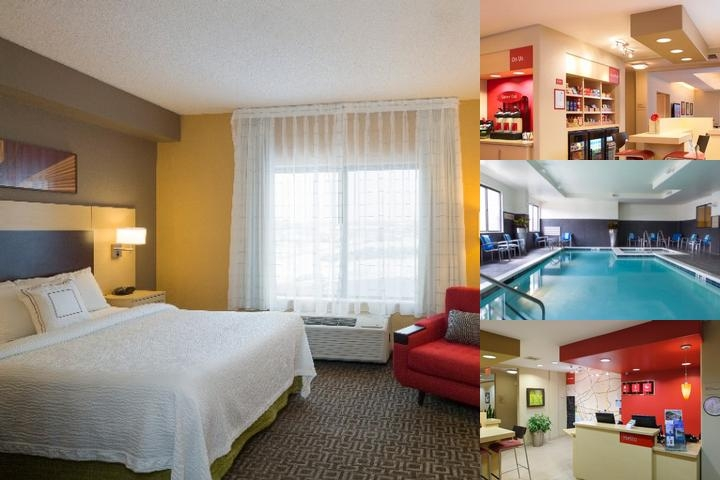Towneplace Suites Harrisburg Hershey photo collage