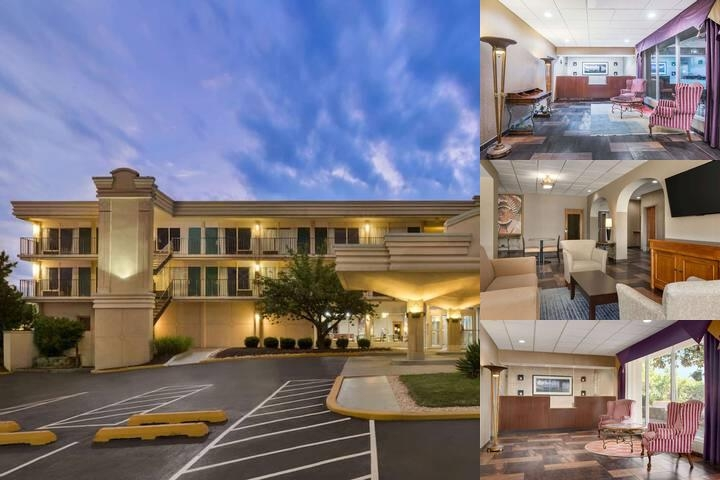 Days Inn Baltimore South / Glen Burnie photo collage