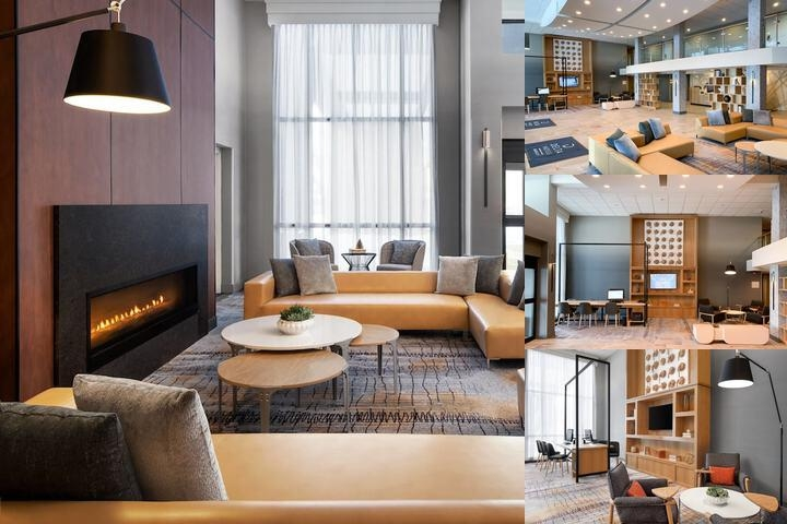 Delta Hotels by Marriott Green Bay photo collage