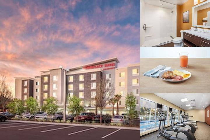 Towneplace Suites Orlando Altamonte Springs / Maitland photo collage