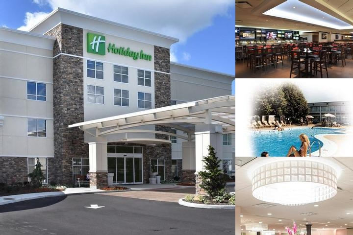 Holiday Inn Canton photo collage