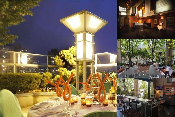 executive hotel vintage park vancouver bc 1383 howe v6z2r5. Black Bedroom Furniture Sets. Home Design Ideas