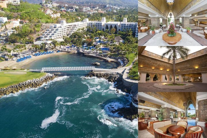 Barcelo Karmina Palace Deluxe All Inclusive photo collage