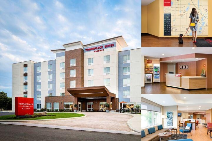 Towneplace Suites Potomac Mills Woodbridge photo collage