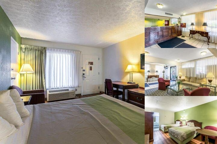 Motel 6 Edgewood Md #4886 photo collage