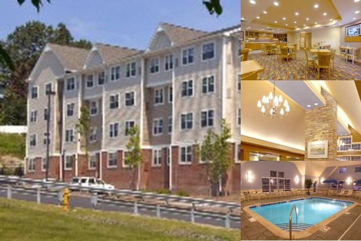 Residence Inn by Marriott Worcester photo collage