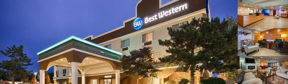 Best Western Sky Valley Inn photo collage