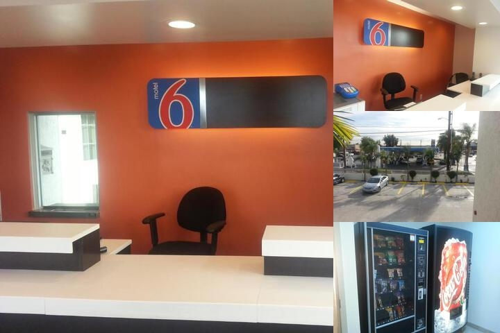 Motel 6 Bell Gardens Ca #4503 photo collage