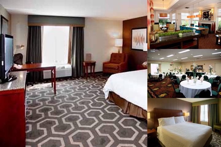 Hilton Garden Inn Kennett Squ photo collage