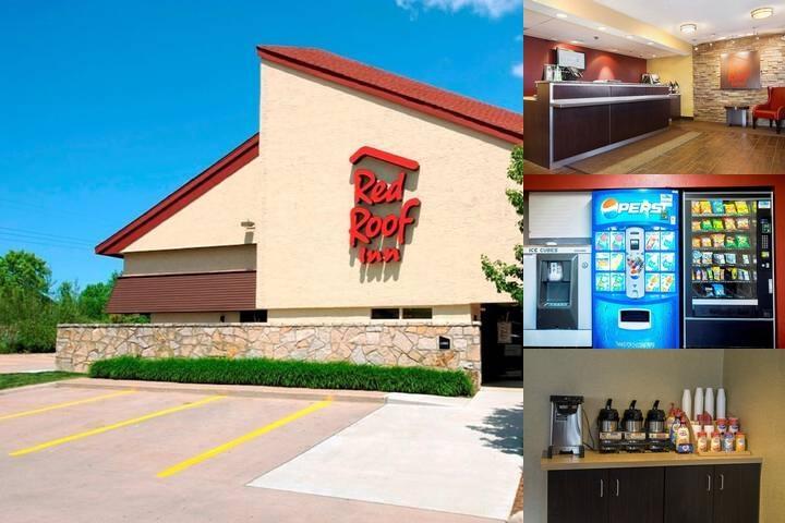 Red Roof Inn 174 Harrisburg Hershey Harrisburg Pa 950
