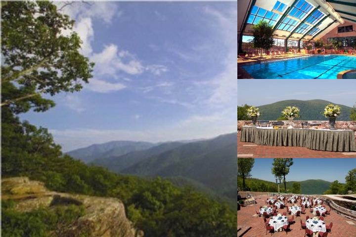 Wintergreen Resort photo collage