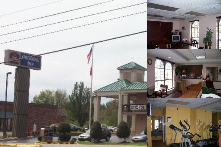 Motel 6 Kingsport Tn #8736 photo collage