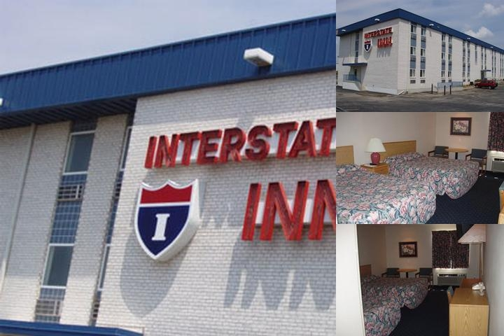 Motel 6 Blue Springs Mo #8758 photo collage