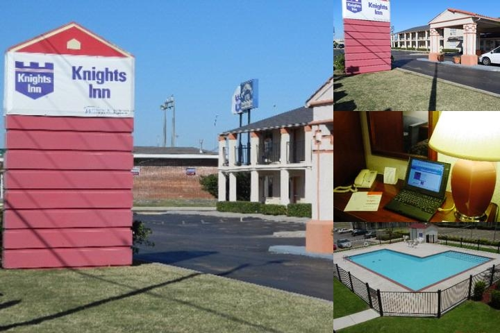 Motel 6 Oklahoma City Ok #8779 photo collage