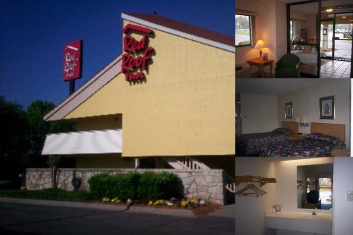 Motel 6 Charlotte Nc 8838 Charlotte 3300 Queen City 28208