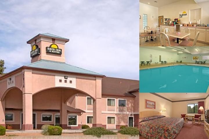 Days Inn & Suites of Payson photo collage