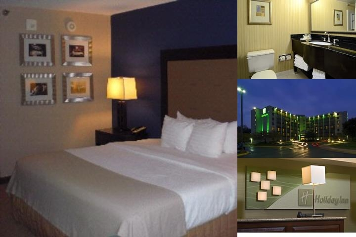 Holiday Inn DC Greenbelt photo collage