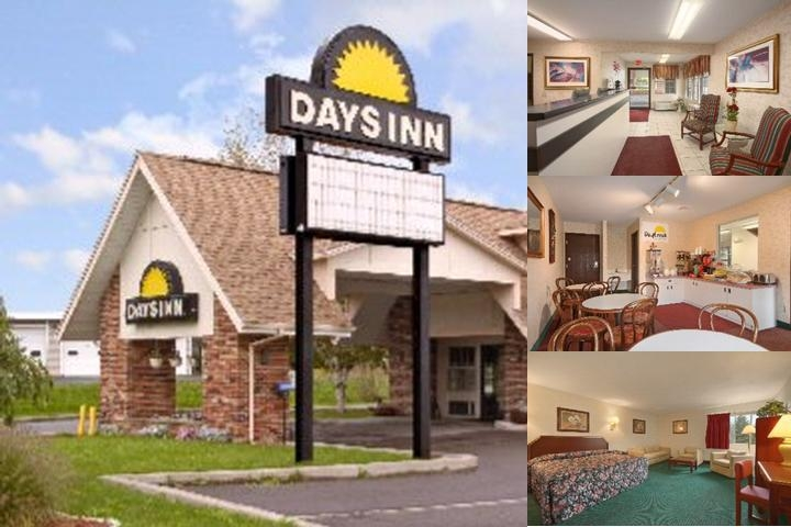 Motel 6 Mcgraw Ny #9041 photo collage