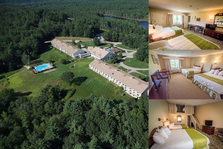 Fox Ridge Resort photo collage