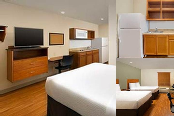 Woodspring Suites Louisville Jeffersontown photo collage