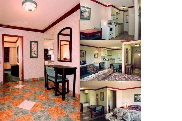 Robsonstrasse Hotel & Suites photo collage