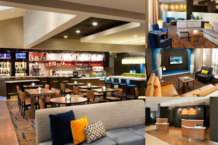 Courtyard by Marriott Denver Tech Center photo collage