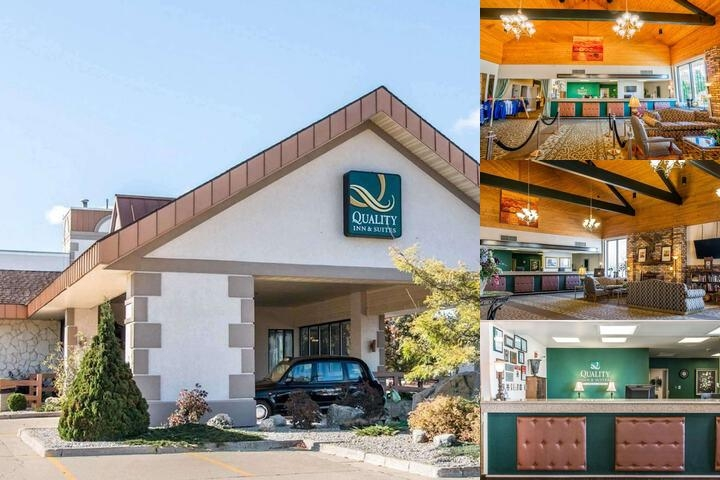 Days Inn of Escanaba photo collage
