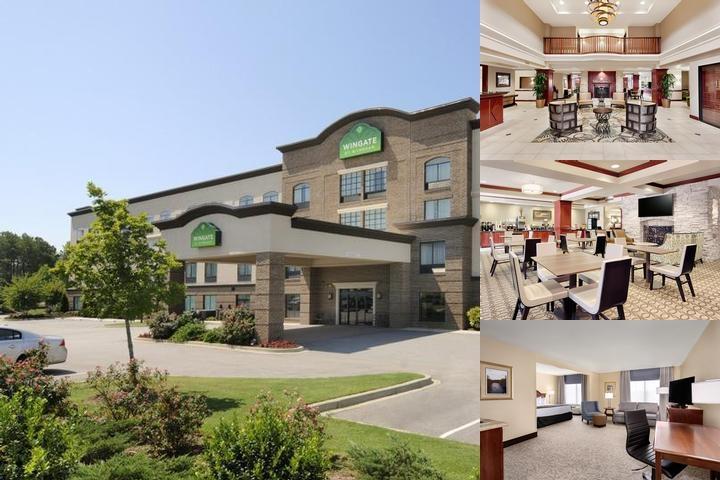 Wingate By Wyndham Columbia Lexington Lexington Sc 108 Saluda Pointe Court 29072
