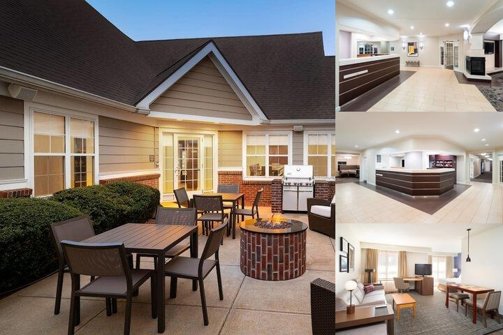 Residence Inn Southington photo collage