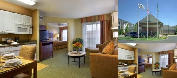 Homewood Suites by Hilton Vancouver Portland photo collage