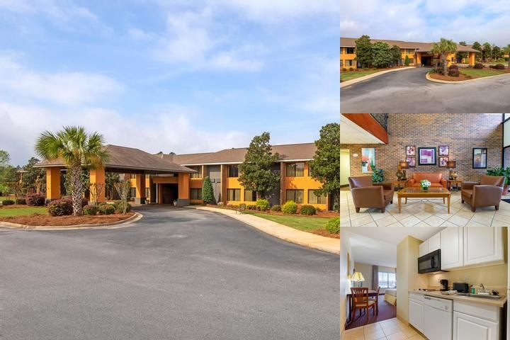 Value Stay Extended Stay Hotel photo collage