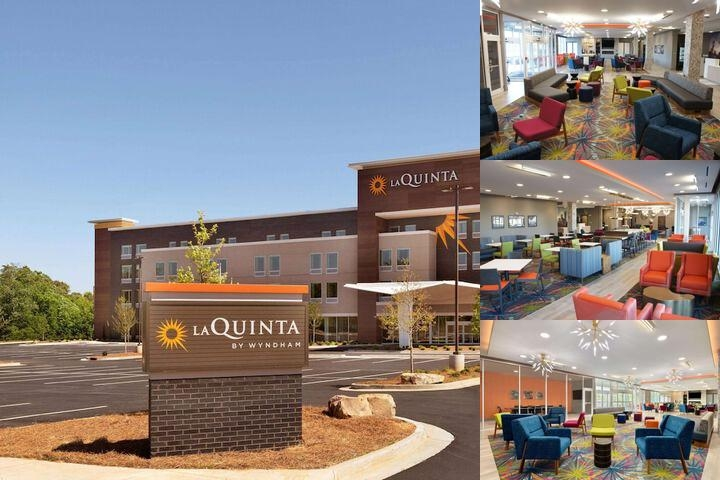 La Quinta by Wyndham photo collage