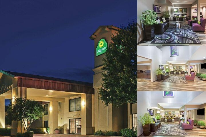 La Quinta Inn by Wyndham San Marcos photo collage
