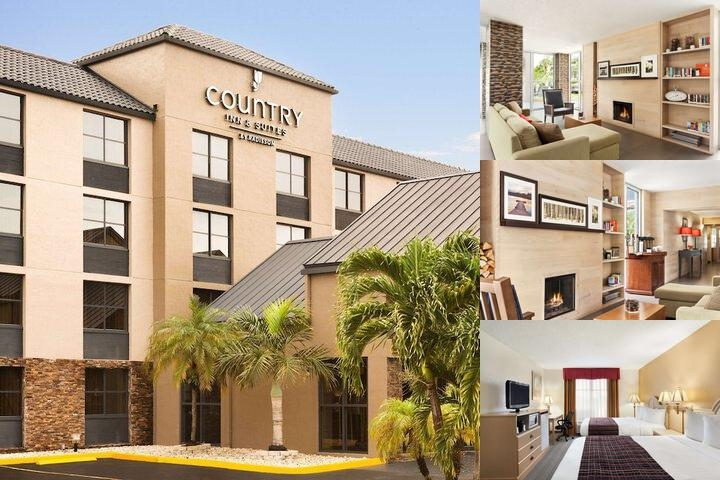 Country Inn & Suites by Carlson Miami Kendall photo collage