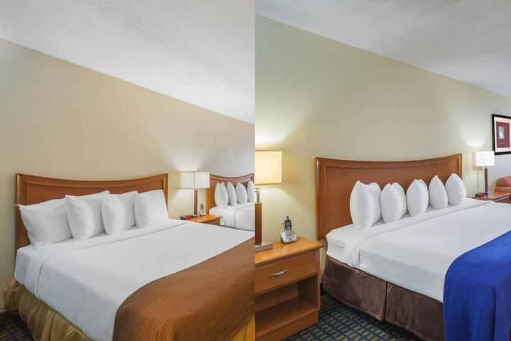 Days Inn by Wyndham photo collage