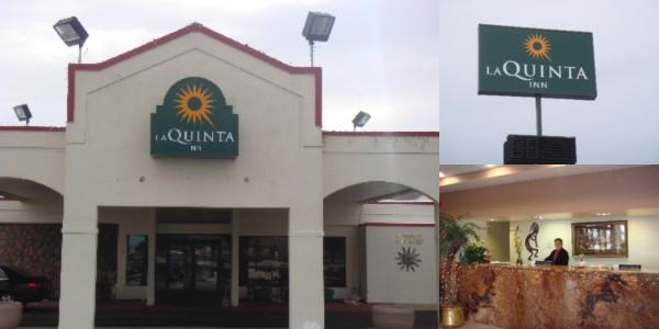 La Quinta Inn Fort Collins photo collage