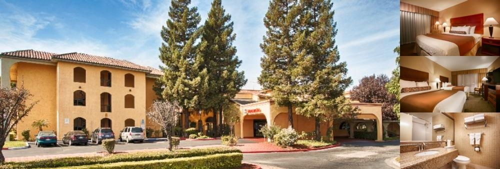 Best Western Plus Heritage Inn