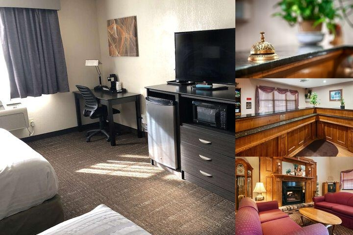 Best Western Chester Hotel photo collage