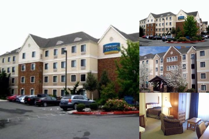 Staybridge Suites Vancouver Wa photo collage
