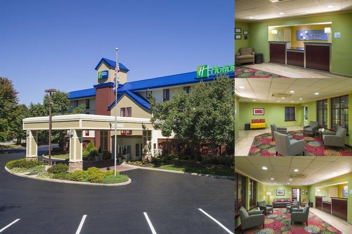 Holiday Inn Express Frazer Malvern photo collage