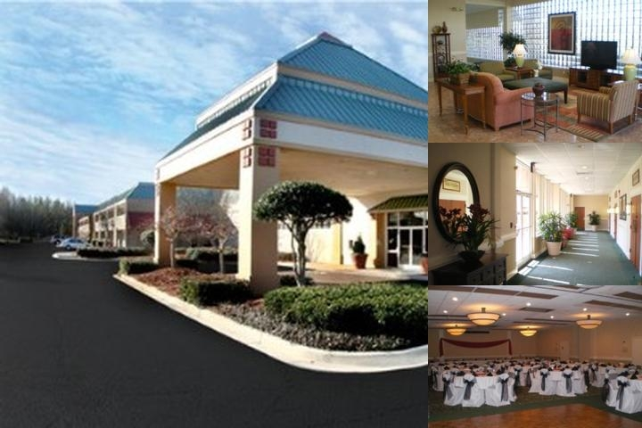 Quality Inn Sumter photo collage