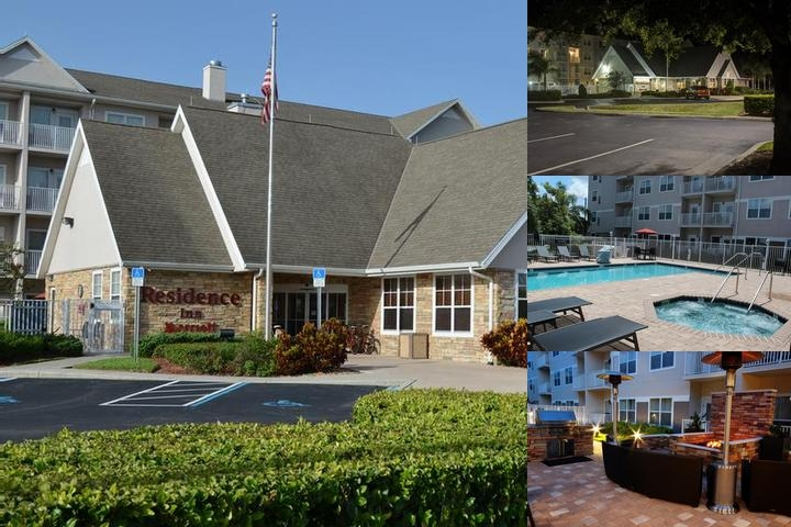 Residence Inn by Marriott Sebring photo collage
