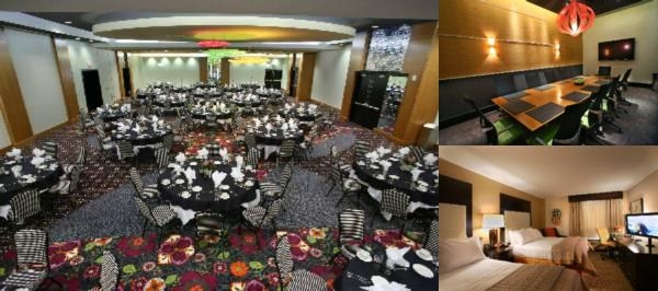 Doubletree Chattanooga Downtown photo collage