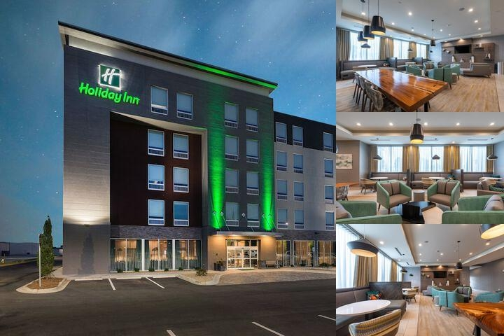 Holiday Inn Woodruff Road photo collage