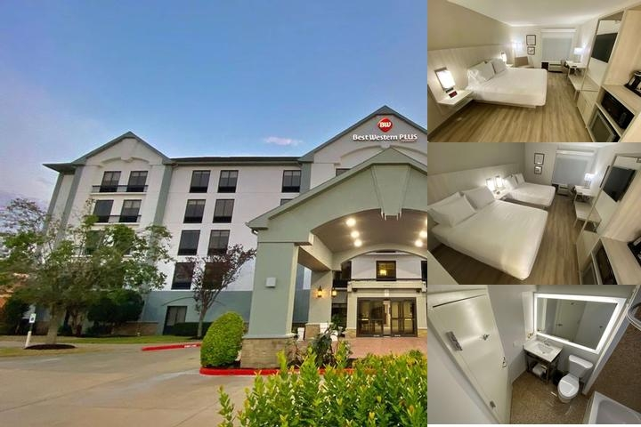Best Western Plus Sugar Land Houston photo collage